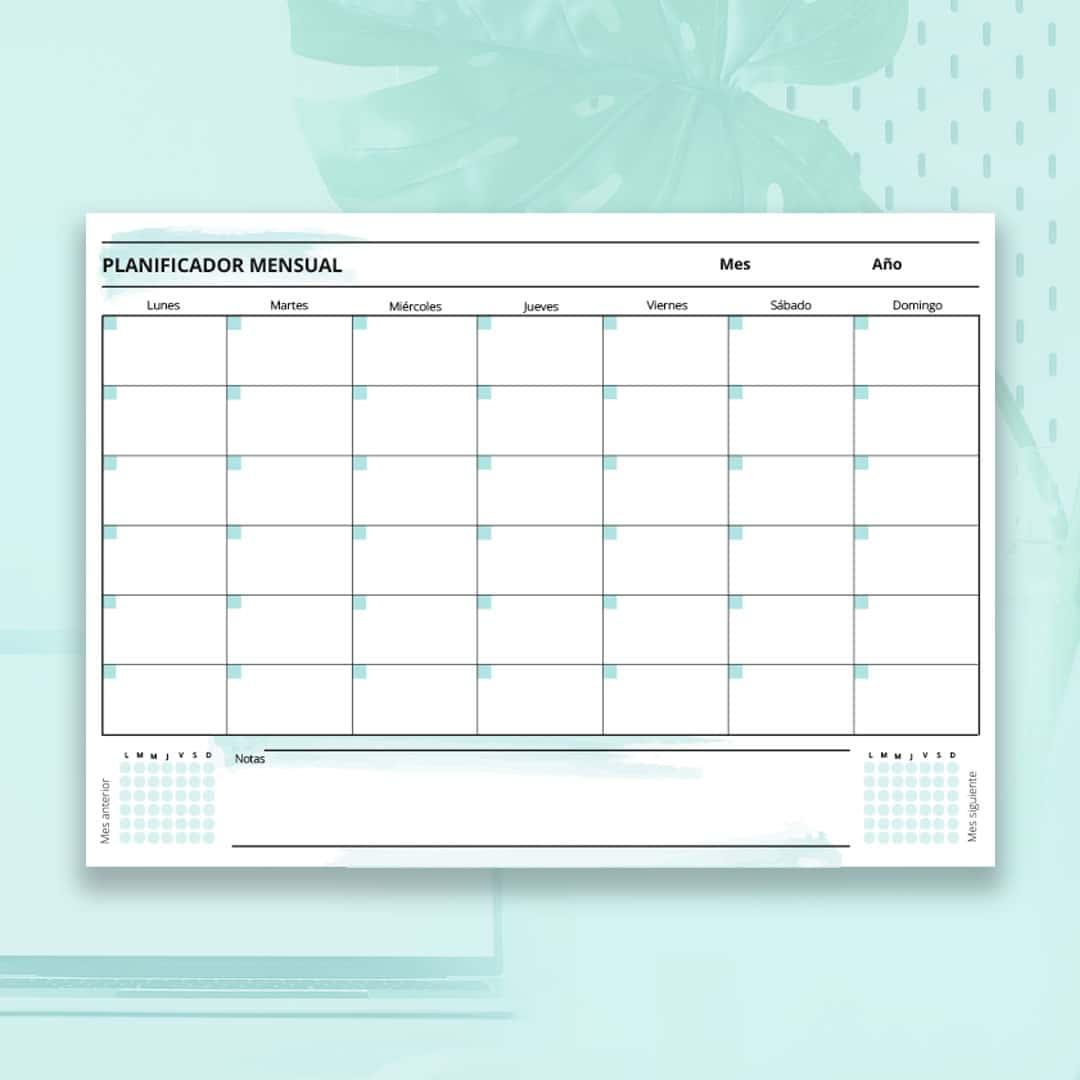 planificador-mensual-oposiciones-eterno-gokoan