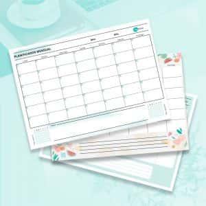 calendario-mensual-oposiciones-varios-diseños
