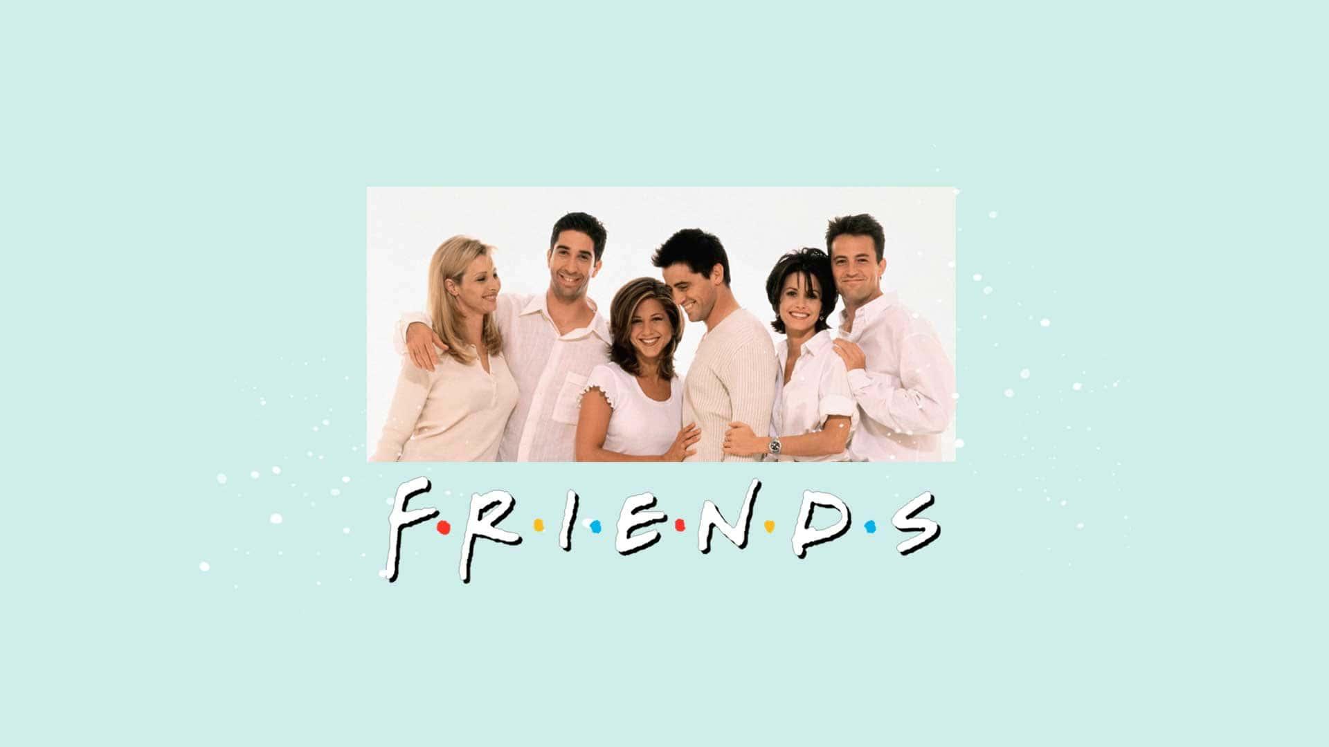 ¿Qué opositor de Friends eres?