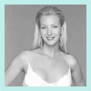 Phoebe es la rara de las oposiciones, se lo toma todo con mucha filosofía y no se estresa demasiado, sabe que cuando tenga que llegar su momento llegará.