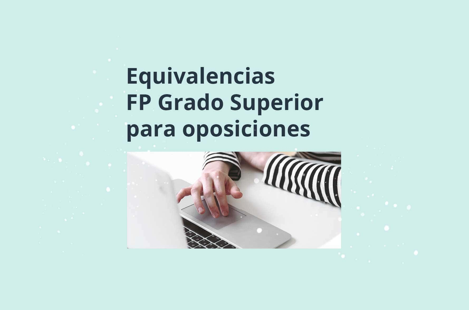 equivalencia-fp-grado-superior-gokoan