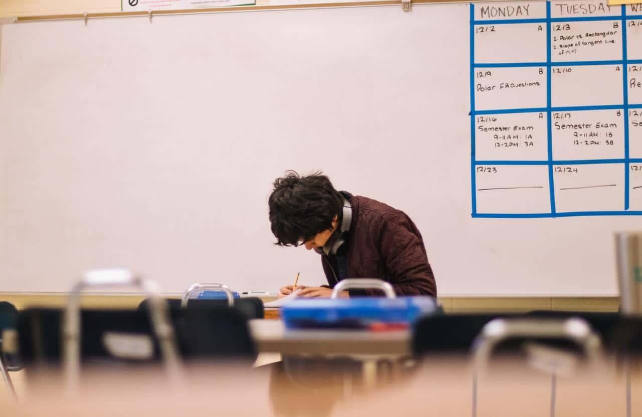 9 trucos para exámenes tipo test en oposiciones