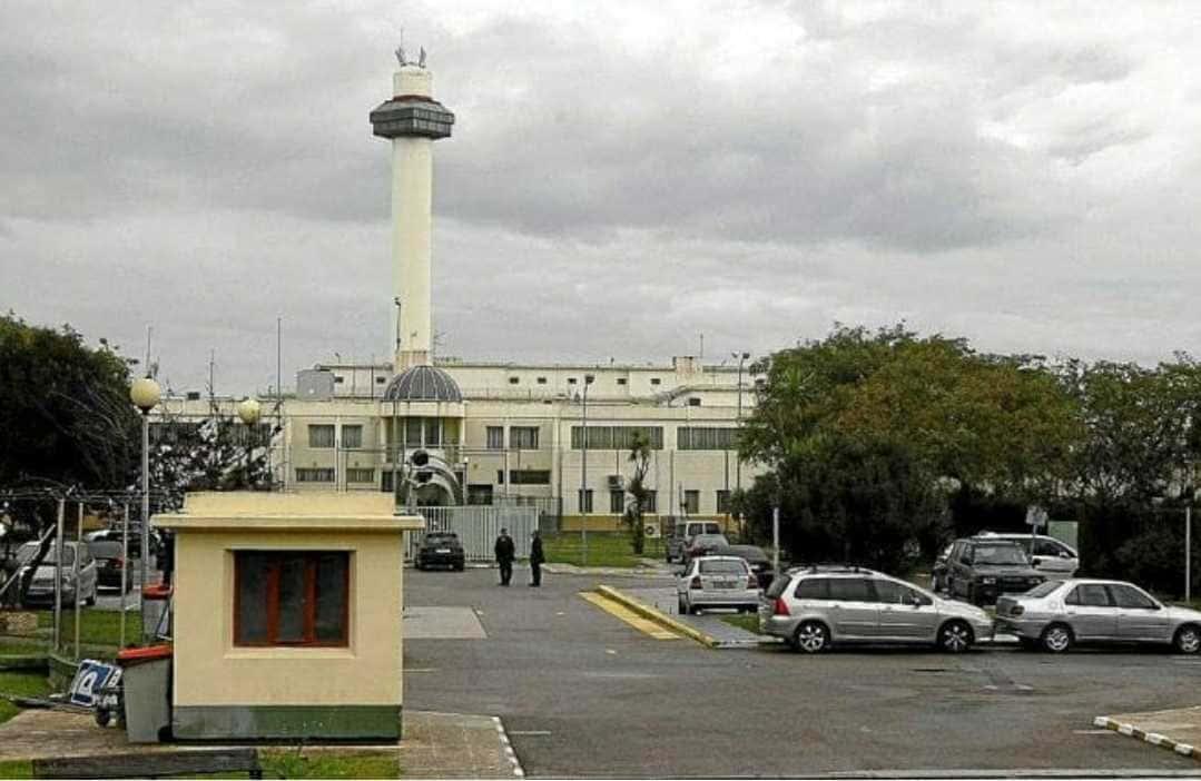 Oposiciones penitenciarias