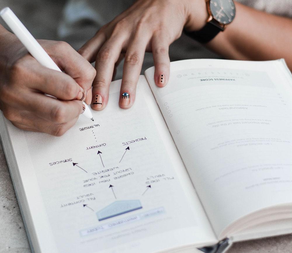 Herramientas para hacer esquemas online