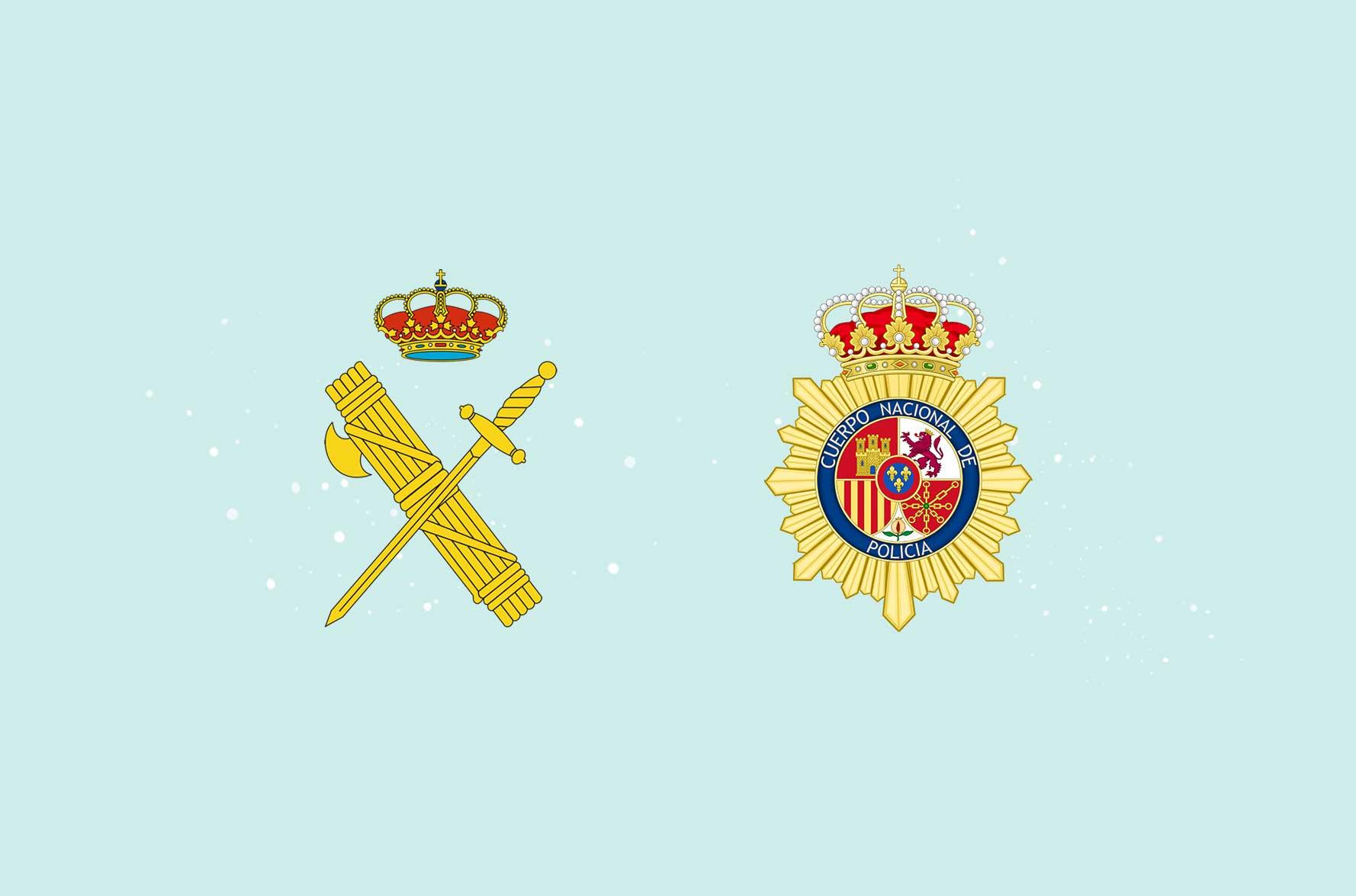diferencias-guardia-civil-policia-nacional-oposiciones