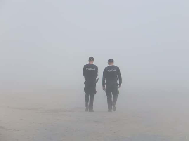 ▷ ¿Cuál es el sueldo de un Policía Nacional? - GoKoan 2021